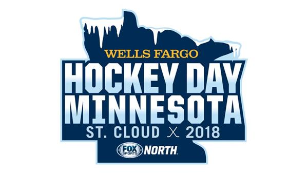 Hockey Day Minnesota Parking News
