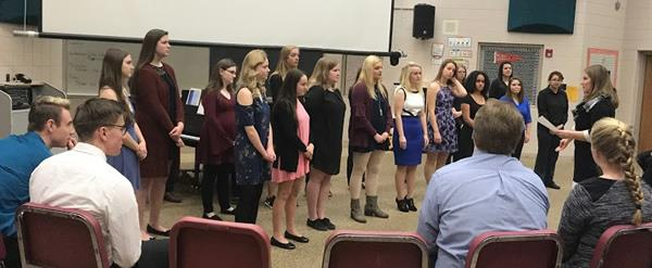 CLC Solo/Ensemble Contest