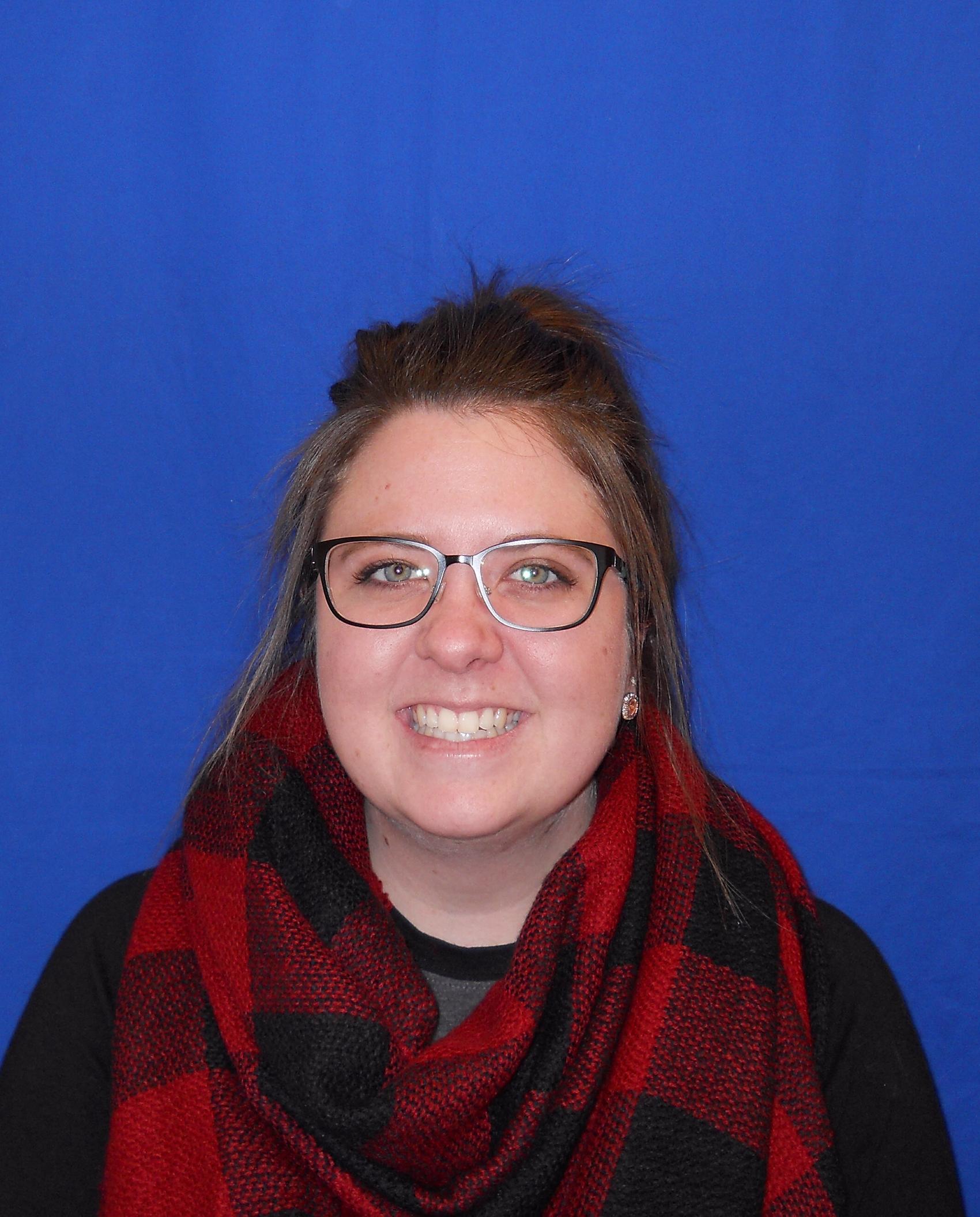 photo of GRUBER EMILY