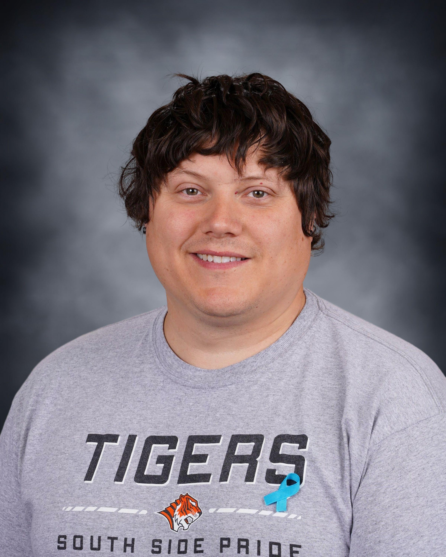photo of RAY ANDREW