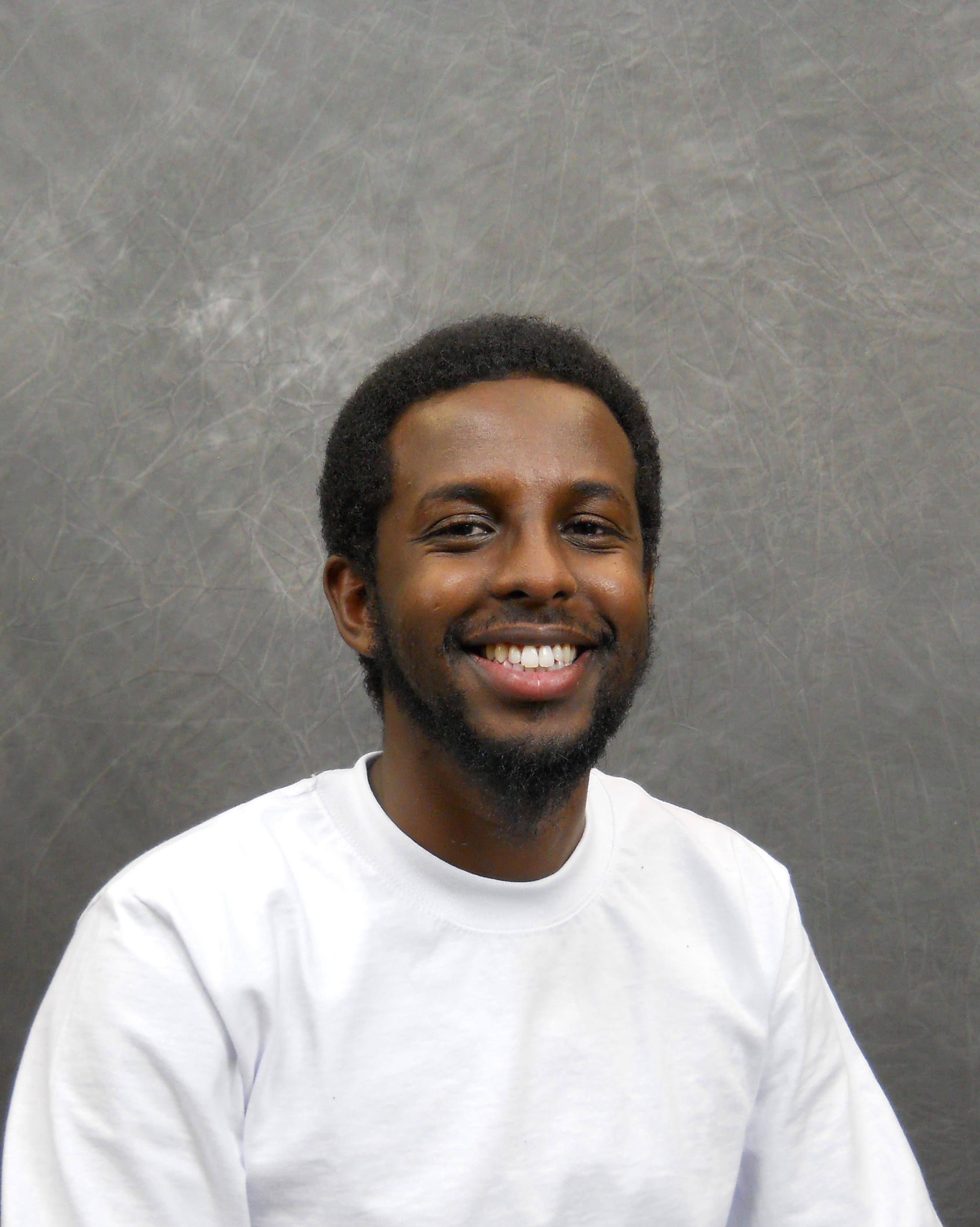 photo of ALI MOHAMED