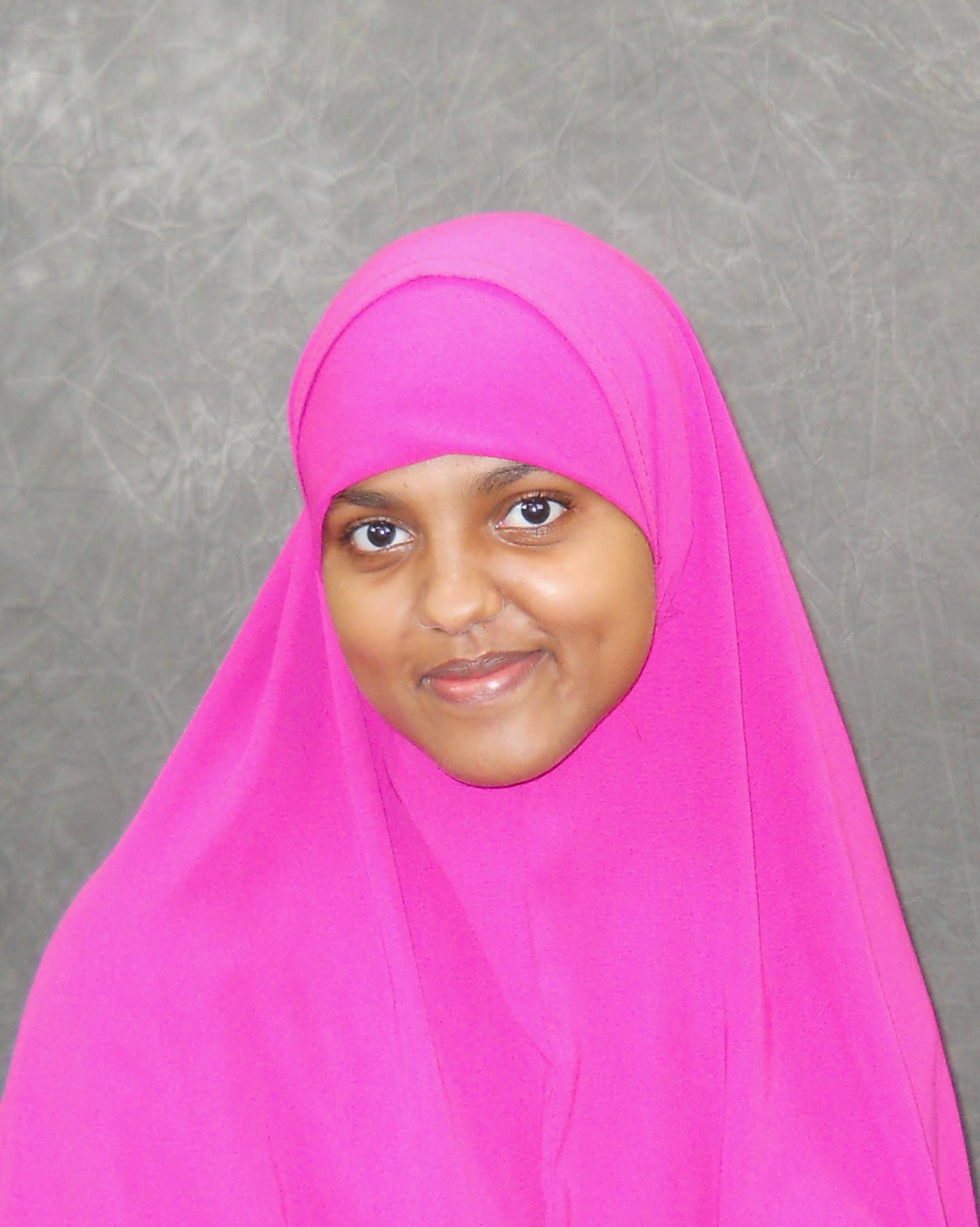 photo of ABDI WILO