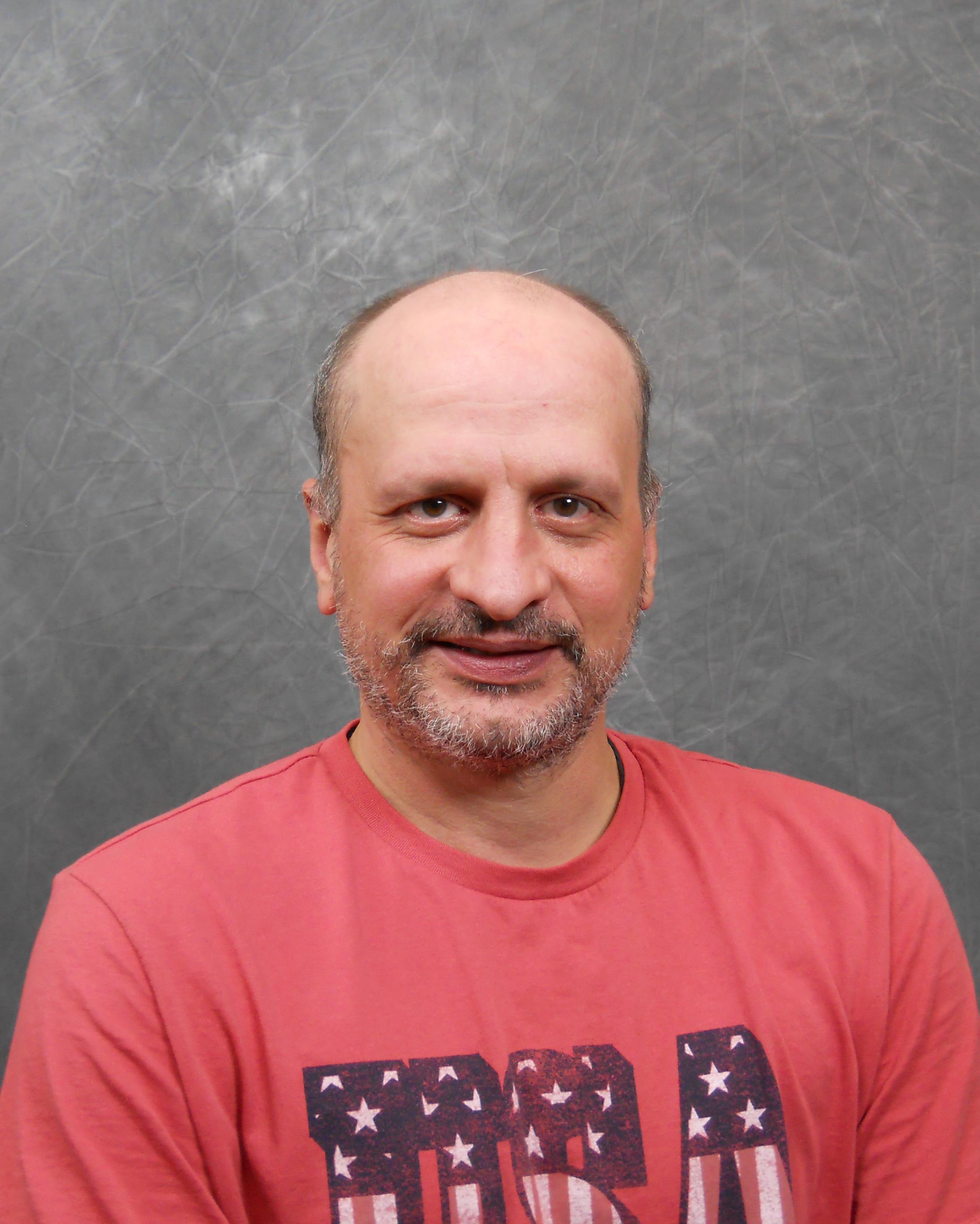 photo of BROMENSCHENKEL TODD