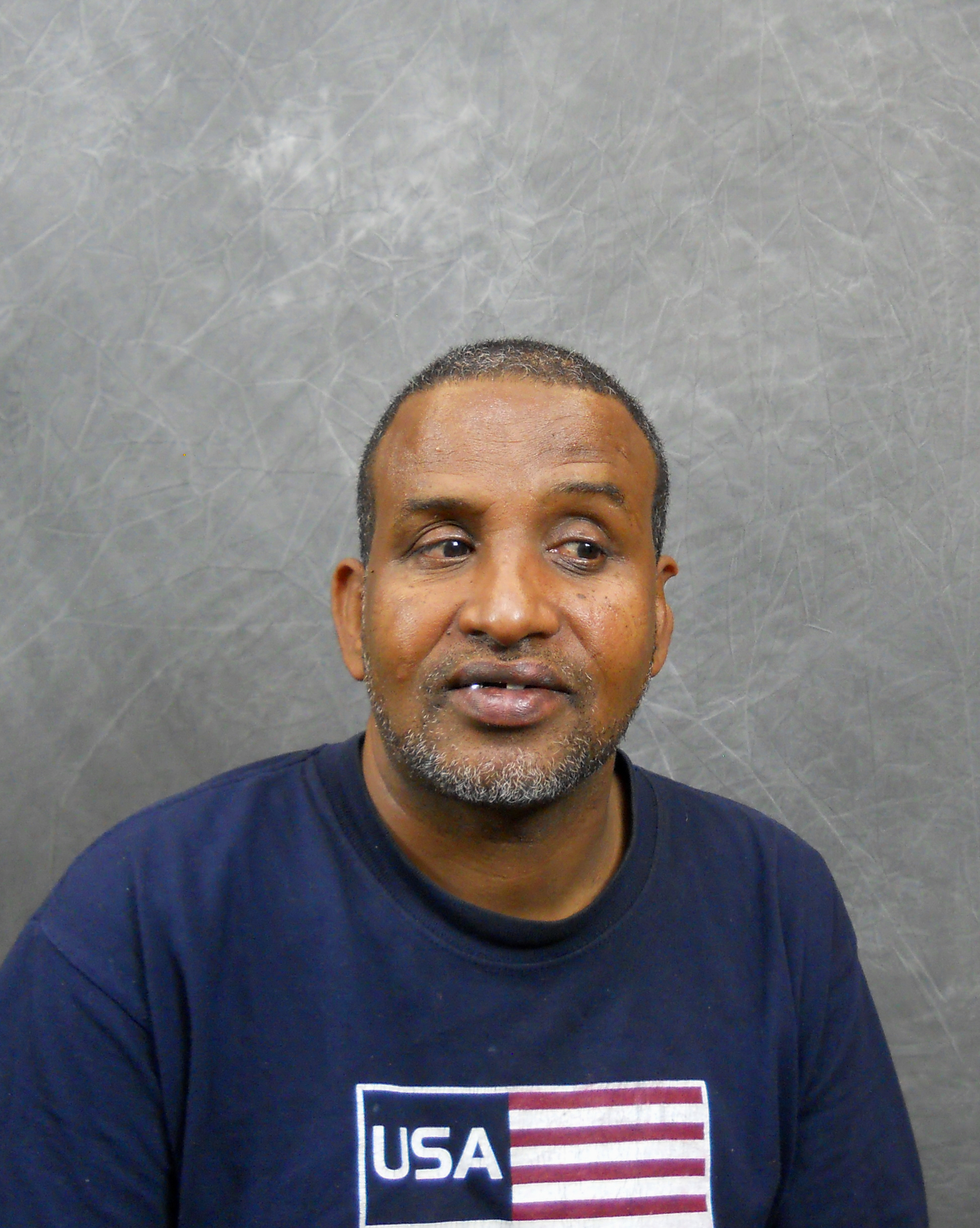 photo of DHUCUL ABDULKADIR
