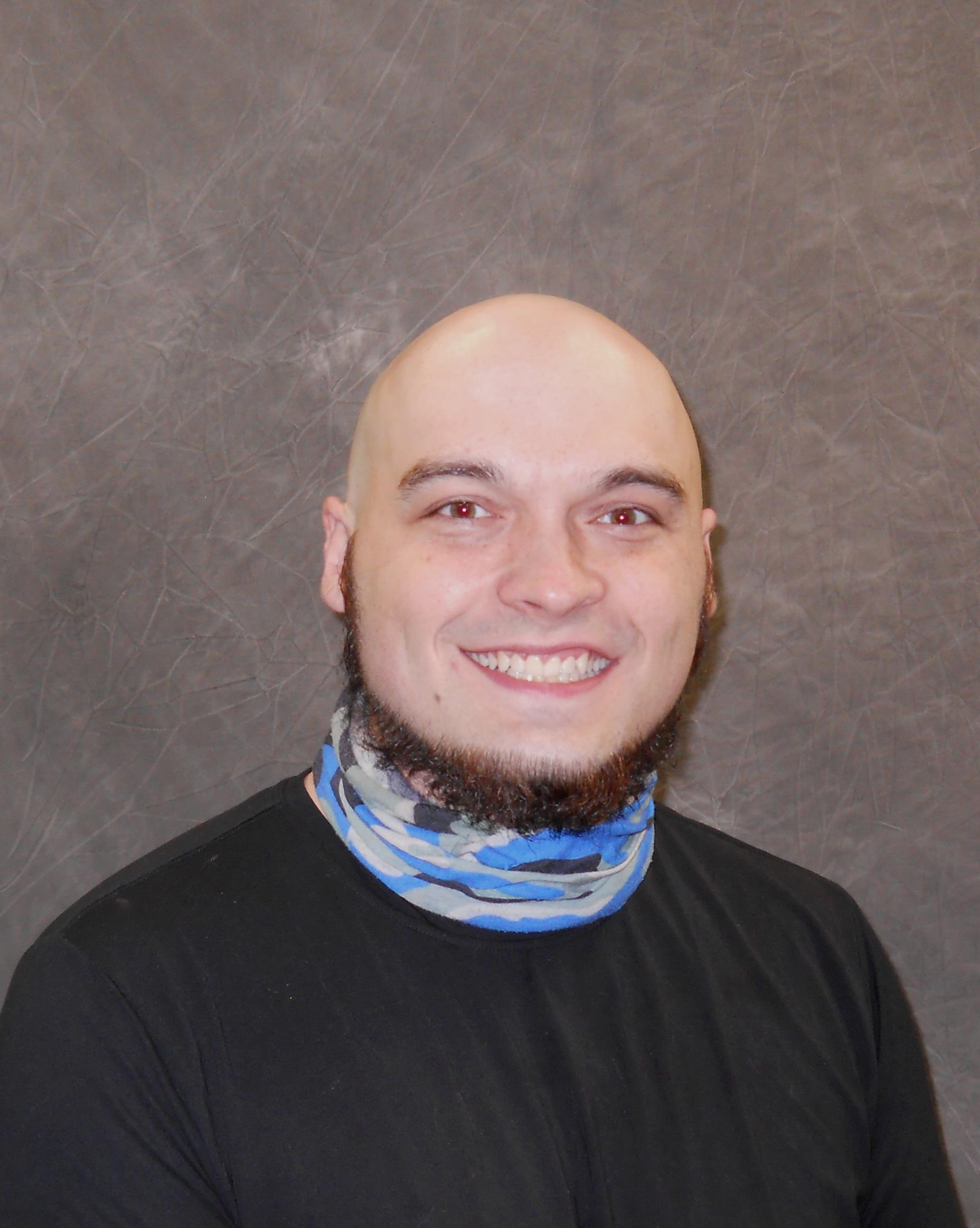 photo of ANDERSON PRESTON
