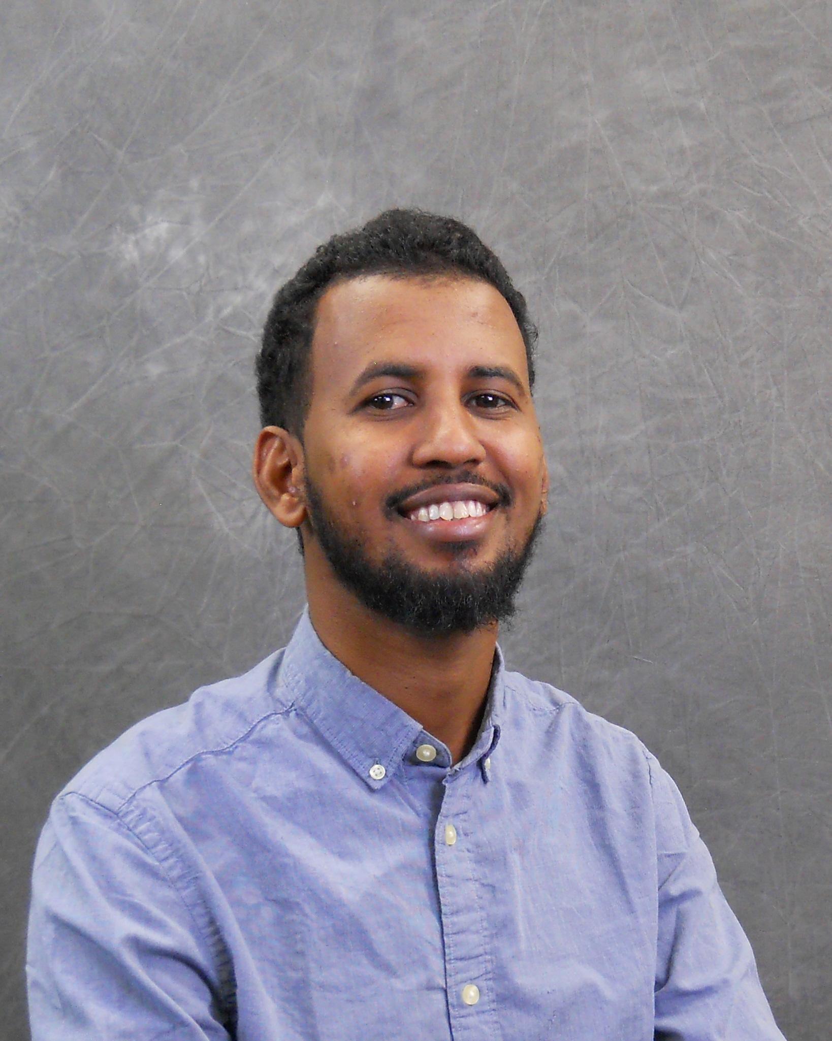 photo of ABDULLE FAISAL
