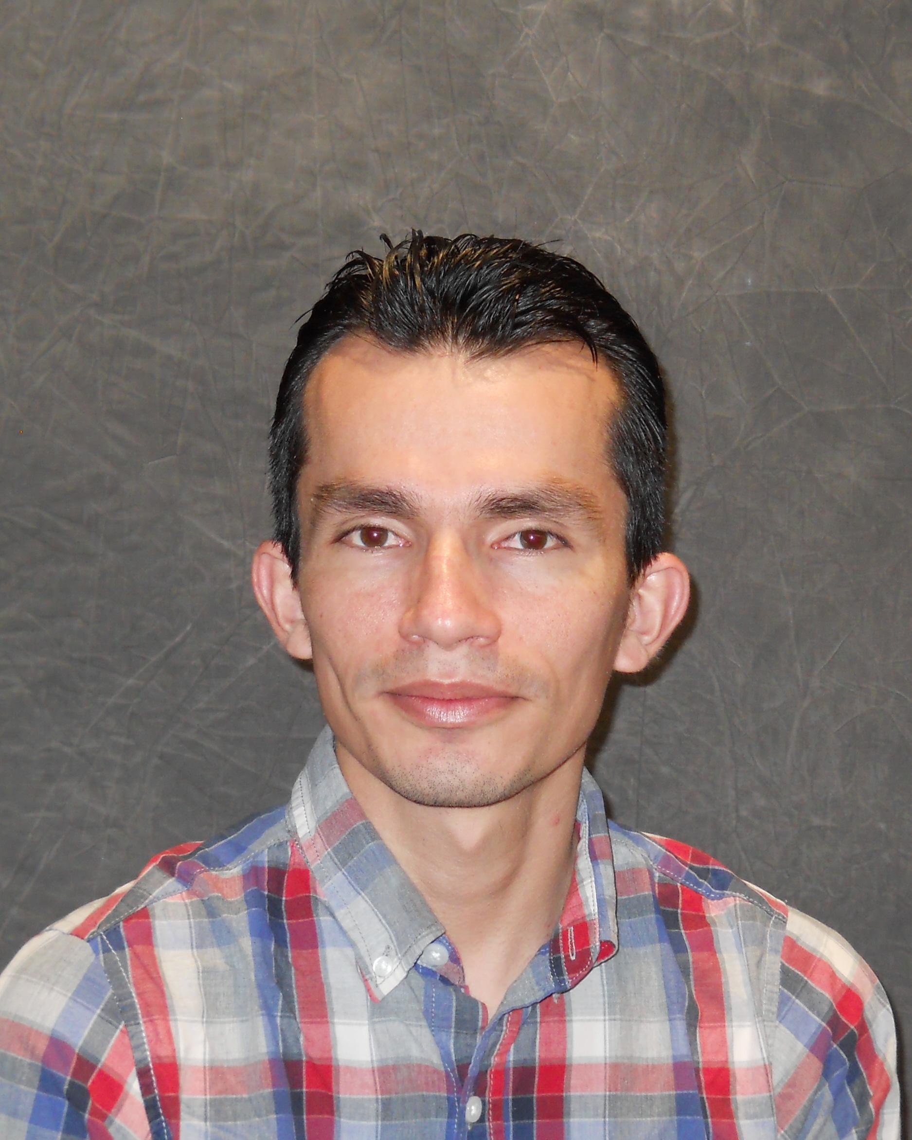 photo of VASQUEZ MORALES NELSON
