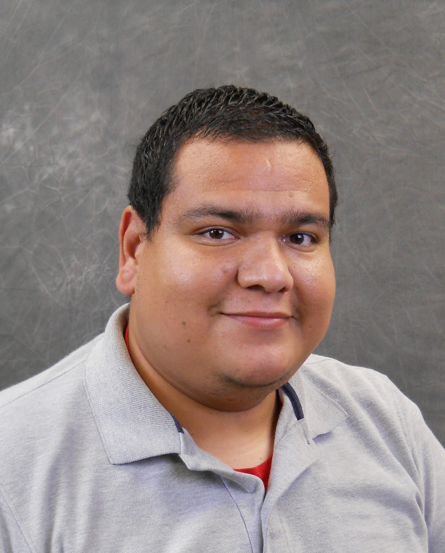 photo of MARTINEZ DIAZ OSCAR