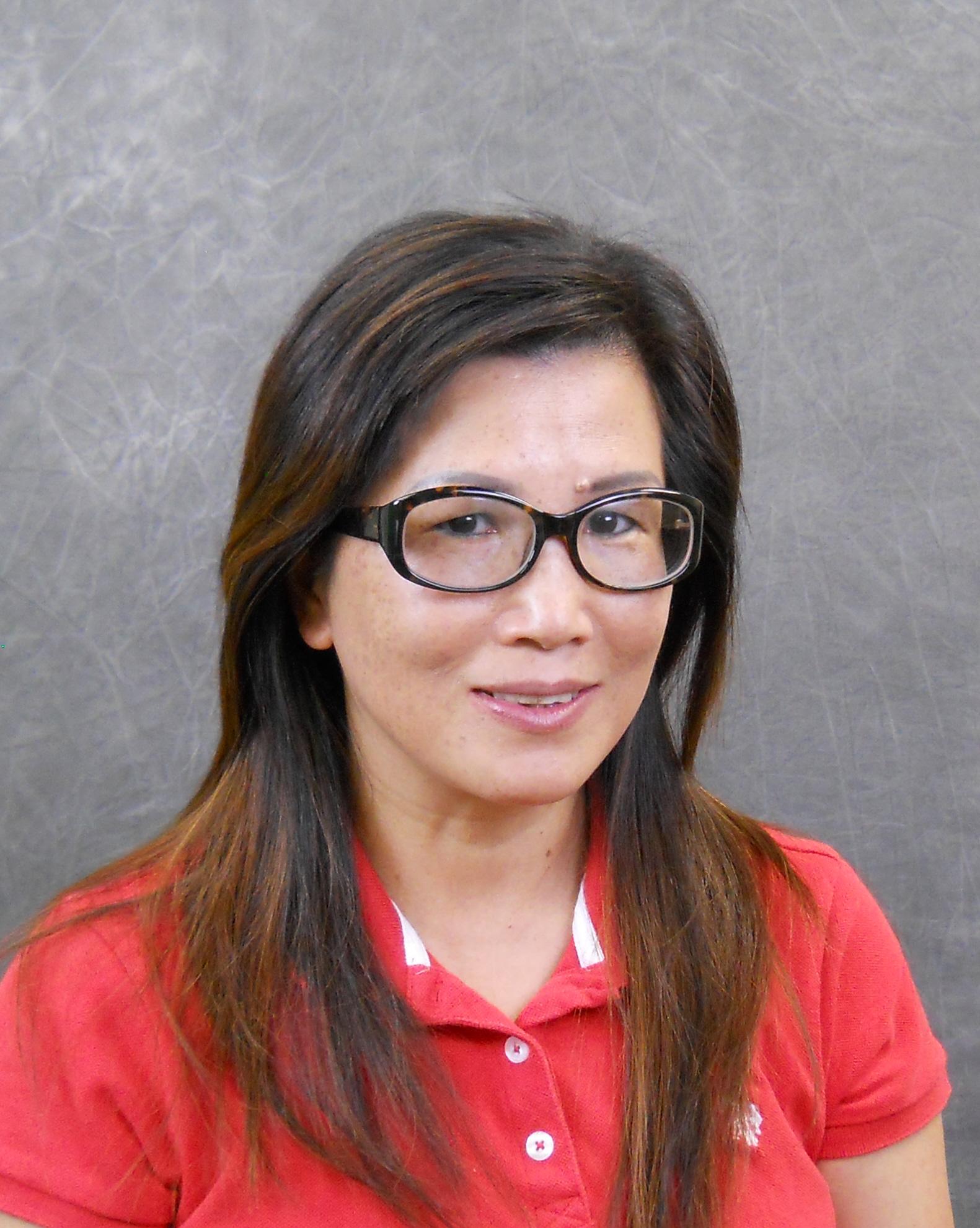 photo of CAO AMY