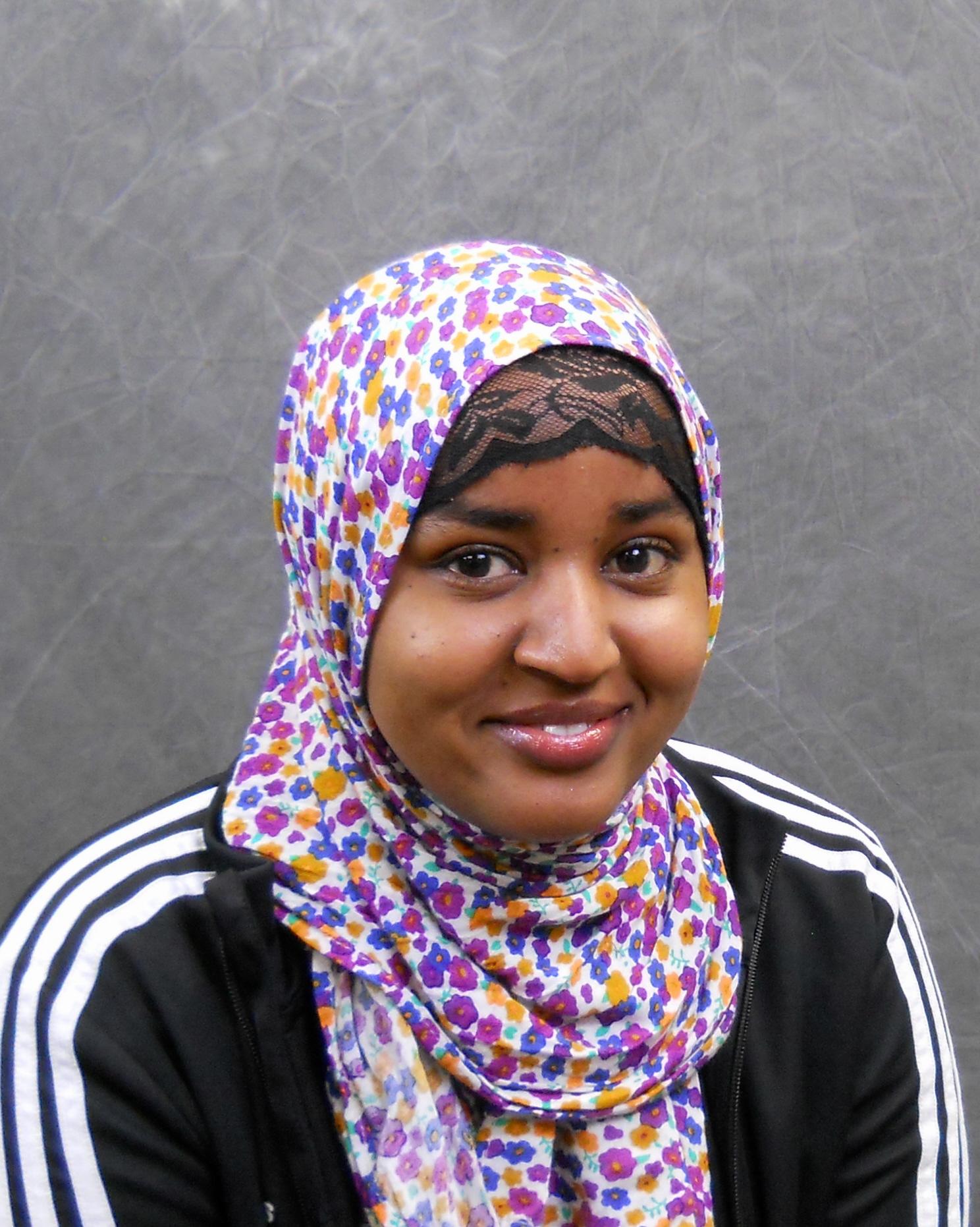 photo of ABDI ISMAHAN