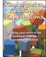 Kindergarten Readiness Expectations