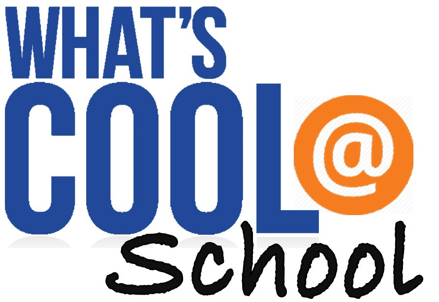 What's Cool at School Image